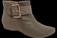Bota Comfortflex 1590302 Numeração Especial Conforto | Dtalhe Calçados