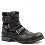 Bota Coturno Zariff Shoes Monk Strap 31509 | Betisa