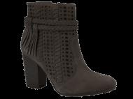 Bota Feminino Cano Curto Dakota B8701 | Dtalhe Calçados