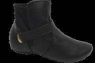 Bota Tamanho Grande Comfortflex 1691305 | Dtalhe Calçados