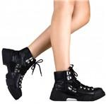 Bota Zariff Shoes Coturno 1831662 | Betisa