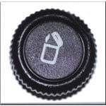Botão de Painel Fusca/Brasilia/Kombi/TL/Variant Acendedor de Cigarro (Pct 5 Pçs) (Grampola) 60125.00 (G-090)