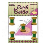 Botão Patch Carretel Verde 1134 - 5 Unid