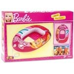 Bote Inflável Barbie -fun