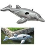 Bote Inflável Golfinho - Intex