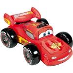 Bote Intex Disney Carros