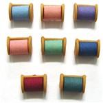 Botões Papliques Carretel 1832bf Tec