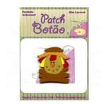 Botton Patch Especial Espantalho Placa 4014 - 1 Unid