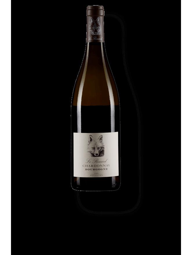 Bourgogne Chardonnay Le Renard 2011