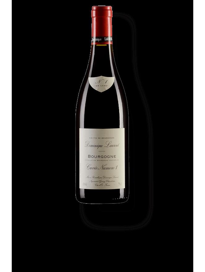 "Bourgogne ""Cuvée Numero 1"" 2014"