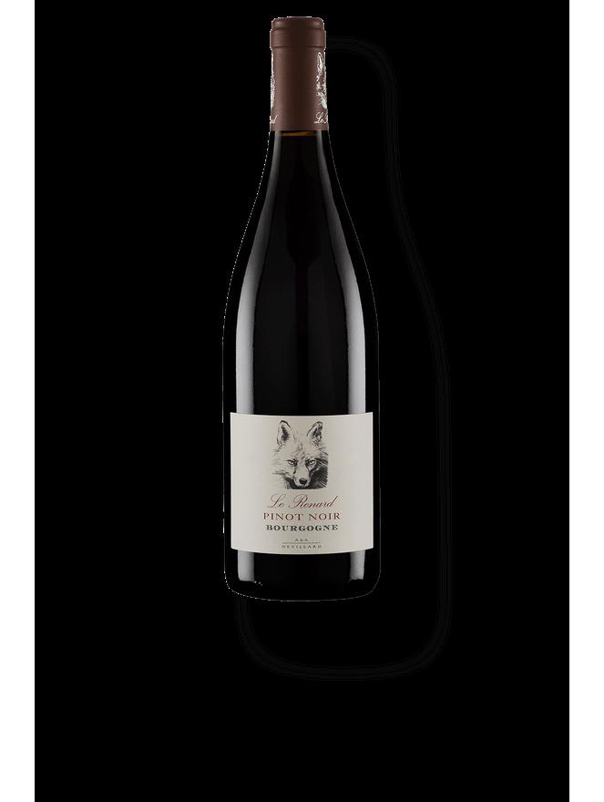 Bourgogne Pinot Noir Le Renard 2010