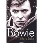 Bowie a Biografia - Benvira