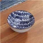 Bowl Hoa Cinza