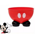 Bowl para Pipoca Mickey 100% Poliestireno - Disney