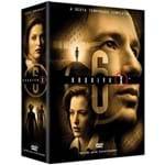 Box Arquivo X - 6ª Temporada Completa (6 DVDs)