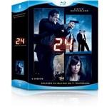 Box Blu-ray 24 Horas - a 7ª Temporada (6 Discos)