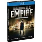 Box Blu-ray Boardwalk Empire - 1ª Temporada (5 Discos)