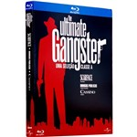 Box Blu-ray The Ultimate Gangster - uma Seleção Classe a