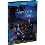Box Blu-ray The Vampire Diaries: Love Sucks - a Terceira Temporada Completa (4 Discos)