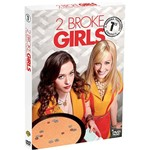 Box 2 Broke Girls: a Primeira Temporada Completa (3 DVDs)