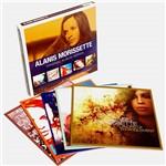 Box CD Alanis Morissette - Original Álbum Series (5 CDs)