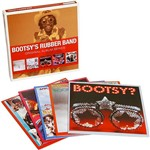 BOX CD Bootsy Collins - Original Album Series (5 Discos)