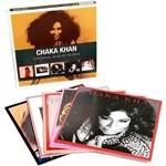 Box Chaka Khan - Original Album Series