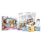 Box de Atividades Princesas - Copag