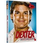 Box: Dexter - 2ª Temporada (4 DVDs)