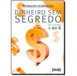 Box Dinheiro Sem Segredo - Vol 1 ao 6 - Dsop