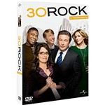 Box DVD 30 Rock - a 4ª Temporada (4 DVDs)