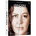 Box DVD - a Favorita (15 Discos)