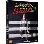 Box DVD Better Call Saul - 3ª Temporada (3 Discos)