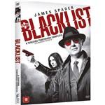 Box DVD Blacklist 3ª Temporada Completa