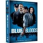 Box DVD Blue Bloods - 1ª Temporada