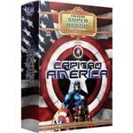 Box DVD Capitão América (2 Discos)