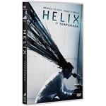 Box DVD - Helix - 1ª Temporada (3 Discos)