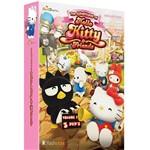 Box DVD Hello Kitty - Vol 1 (3 DVDs)