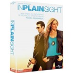 Box DVD In Plain Sight - Testemunha Ocular - 3ª Temporada