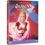 Box DVD Jeannie é um Gênio 1 ª Temporada (4 DVDs)