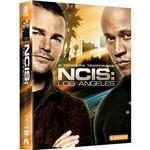 Box DVD - NCIS: Los Angeles - 3ª Temporada (6 Discos)