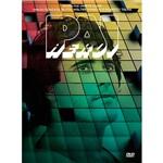 Box DVD - Novela Pai Herói