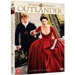 Box DVD Outlander - 2ª Temporada