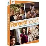 Box DVD Parenthood - Primeira Temporada