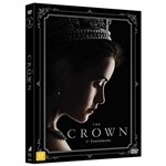 Box DVD - The Crown - 1ª Temporada