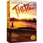 Box DVD Tieta (11 DVDs)