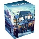Box Harry Potter - Serie Completa - Rocco