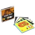 Box Herbie Mann - Original Álbum Séries 5 Cds