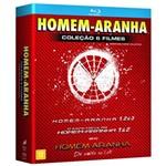 Box - Homem-Aranha (6 Discos)