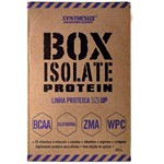 Box Isolate Portein 907g - Synthesize